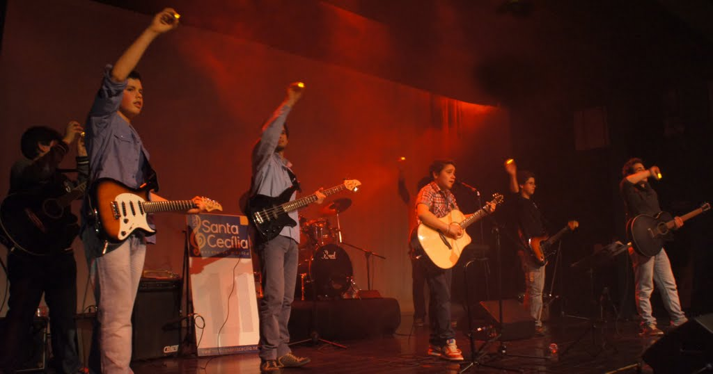 Video Concerto ENNAF